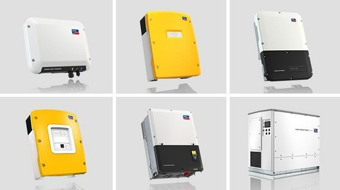 Global Storage Market Study: SMA Leads the Way in Battery Inverters