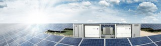 MV POWER STATION 4400 / 4950 / 5000 / 5500 / 6000 - A new dimension for PV power plants with DC voltages of up to 1,500 V