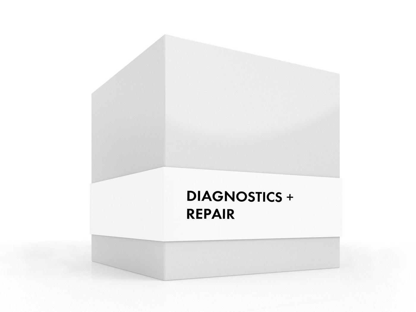 SMA Diagnostics + Repair