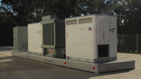 SMA and WTC launch Power Skid Australia to respond to the booming Australian solar market