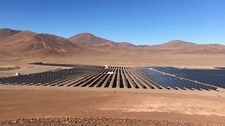 SMA Concludes O&M Contracts for 180 MW Projects in Chile