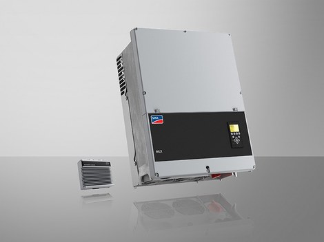SUNNY TRIPOWER 60 - High Flexibility, low Costs