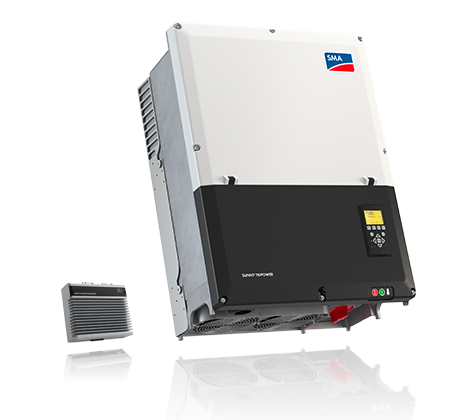 SMA Sunny Tripower 60 - Inverter Manager
