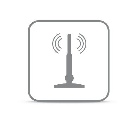 WLAN Antenna Extension