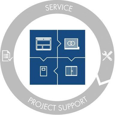 UTILITY POWER SYSTEM - Service & project support